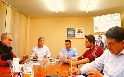El Colegio Oficial de Agentes Comerciales de Burgos