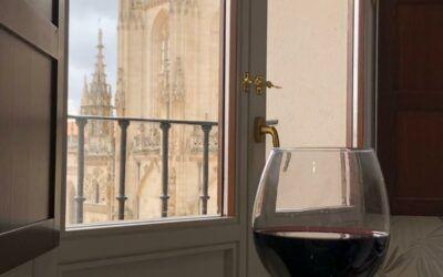 Apartamento Turístico en Burgos