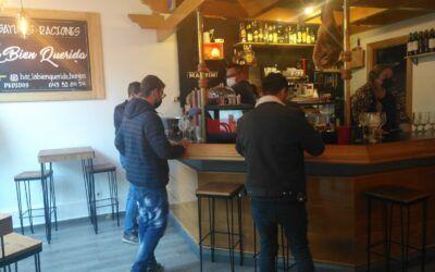 Café-Bar «La Bien Querida»