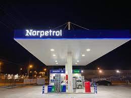 Convenio Norpetrol